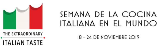 Semana de la Cocina Italiana del Mundo