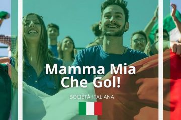 Mamma Mia Che Gol
