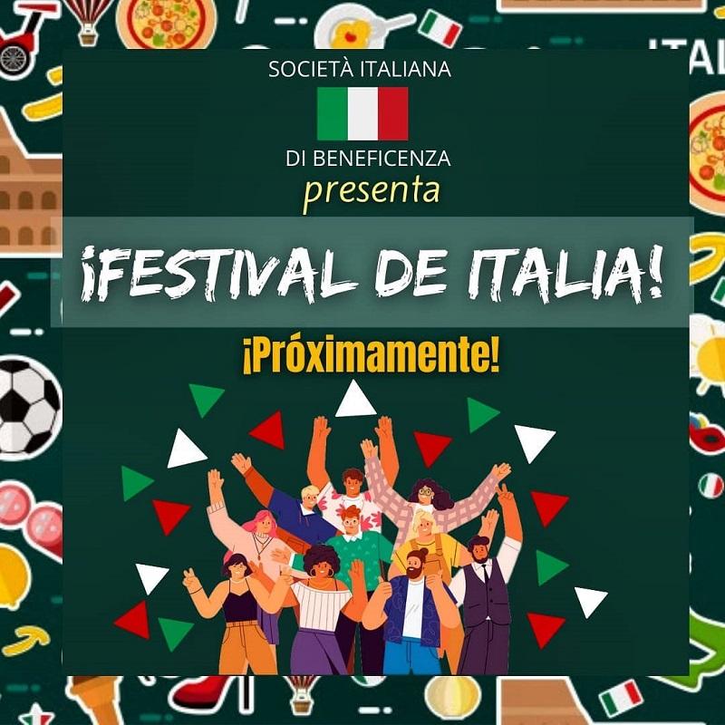 Festival de Italia