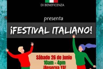 Festival de Italiano