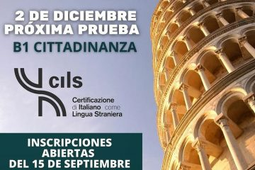 Prueba CILS